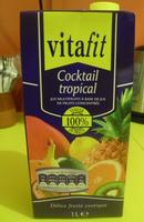 Vitafit Cocktail tropical - Produit