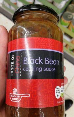 Black bean sauce - Product