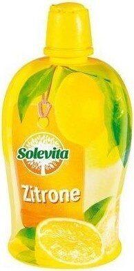 Zumo de limon - Product - en