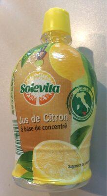 Citron - Produkt