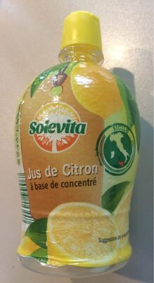 Citron - Product