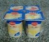 Pack iogurtes aromas - Produit