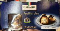 Profiteroles - Producte - fr