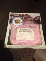 Assortiment Alsacien - Produit