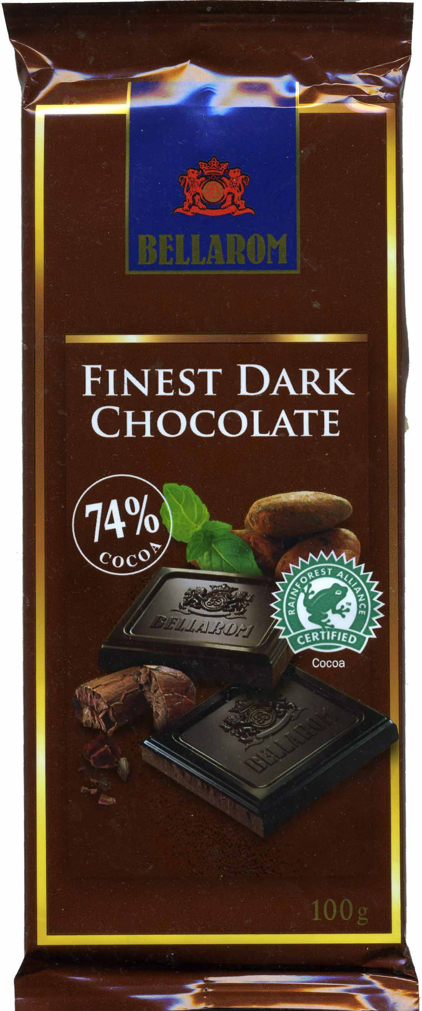 Noir intense 74%cacao - Product