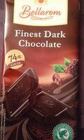 Finest Dark Chocolate 74% Cocoa - Product - en