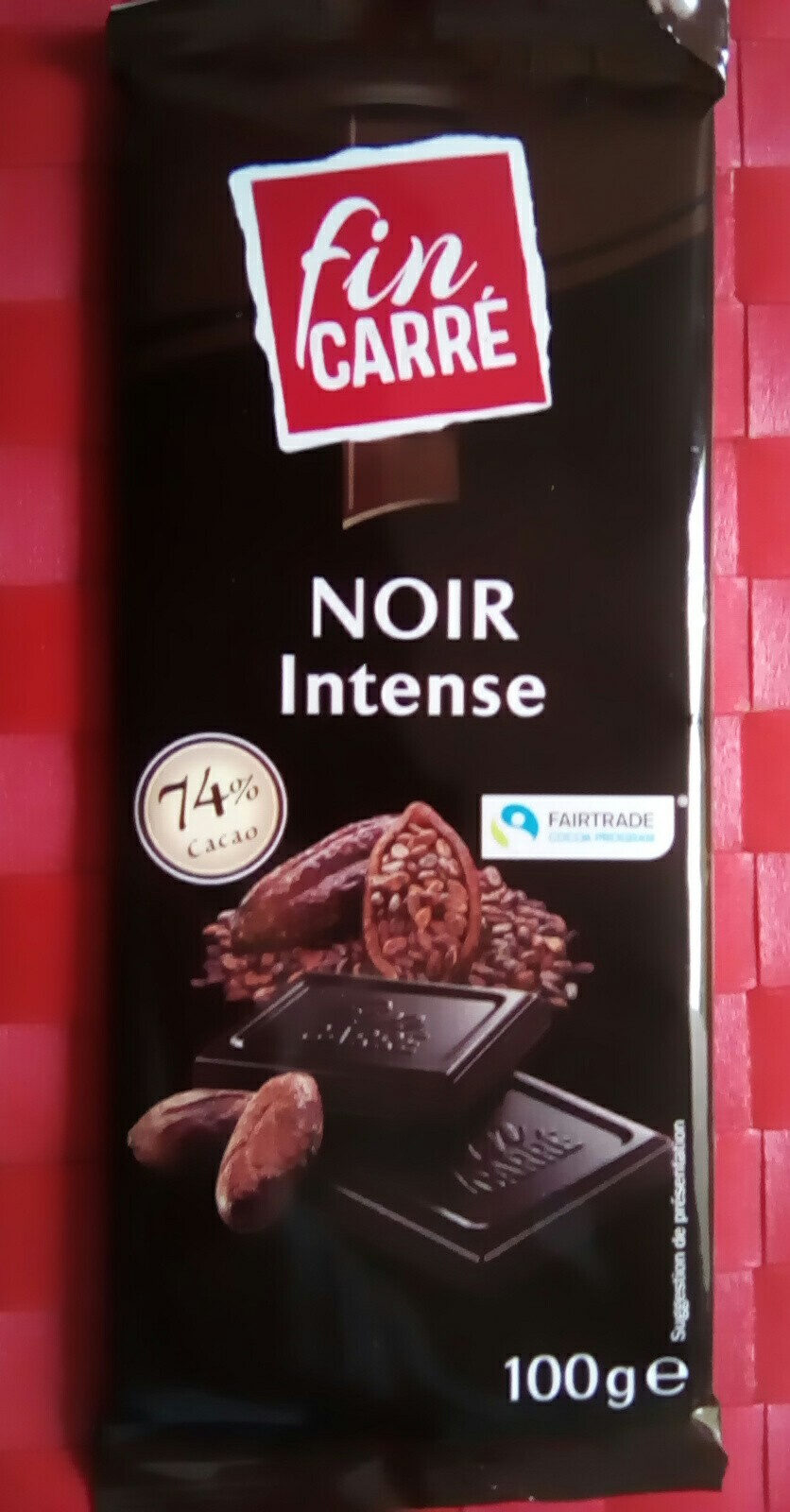 Noir Intense - Producto - es
