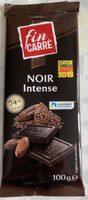 Noir Intense - Tuote - fr