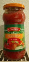 Sauce Tomate Cuisinée aux légumes - Produkt