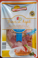 Feines in Aspik - Product - de