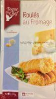Roulés au Fromage - Produit - fr
