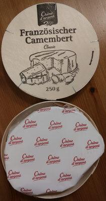Camembert - Product - de