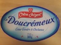 Fromage Doux et Crémeux (31 % MG) - Produit - fr