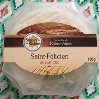 Saint-Félicien - Produit