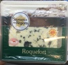 Roquefort (31,7% MG) - Producte