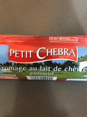 Bûche fromage de chèvre - Producto - fr