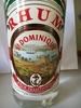 Rhum - Product