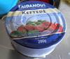 Boulettes de viande à la tomate - Produit