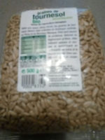 graine de tournesol - Product