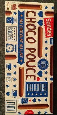 Choco Pouce - Produit - fr