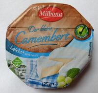 Der kleine Camembert Leicht - Product
