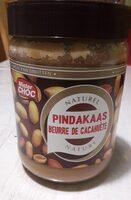 Beurre de cacahuète - Produit - fr