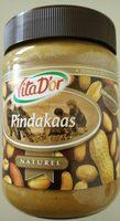 Beurre de cacahuète - Product - nl