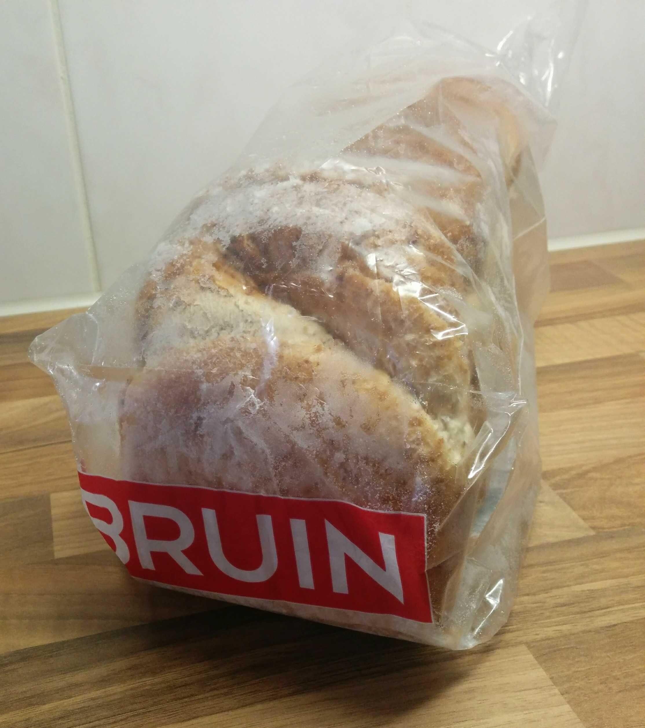 Bruin brood - heel - Product - en