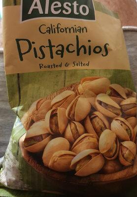 Pistazien/Pistacchi - Product - fr