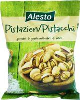 Pistazien/Pistacchi - Prodotto - fr