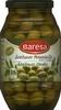 """Aceitunas verdes enteras """"Baresa"""" Variedad Manzanilla - Producto"""