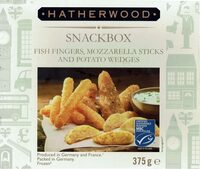 Snackbox - Product - en