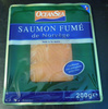 Salmón ahumado - 产品