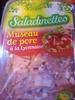 Museau de porc à la Lyonnaise - Product
