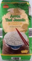 Thai Jasmin - Producto