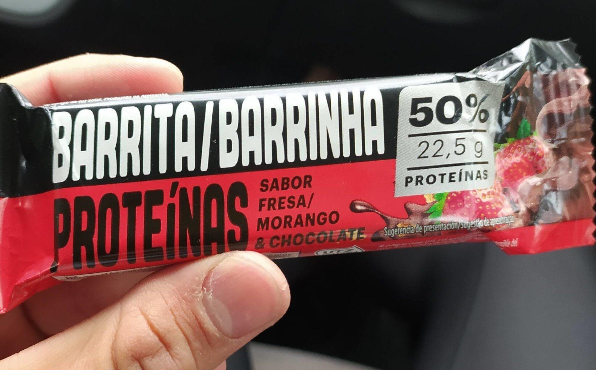 Barrita/Barrinha - Produkt - de