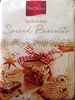 Speculoos - Producto