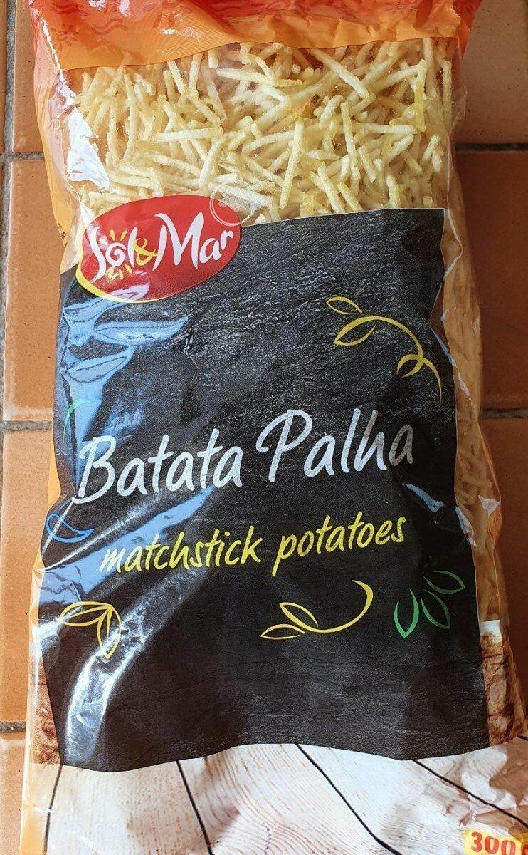BATATA PALHA - Product - fr
