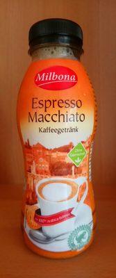 Espressi macchiato 330ml - Produit