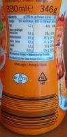 Espressi macchiato 330ml - Informations nutritionnelles