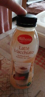 Latte Macchiato - Produkt