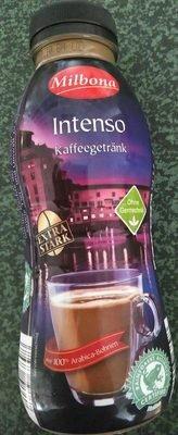 Latte Intenso - Product