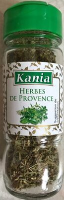 Herbes de Provence - Prodotto - fr