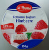 Fettarmer Joghurt mit 24% Himbeerzubereitung - Produkt
