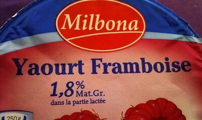 Yaourt aux Fruits - Produkt - de