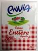 Crème À fouetter - Product