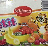 Fruit King Safari - Produit - fr