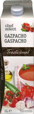 Gazpacho - Produit - es