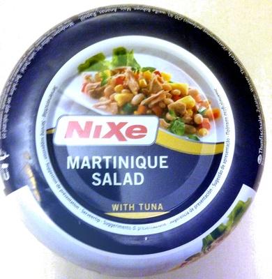Martinique Salad - Product