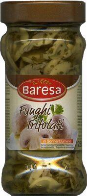 Funghi trifolati - Product - es